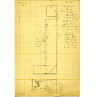 Maps and plans: G 3010, Shaft A