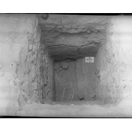 Western Cemetery: Site: Giza; view: G 3082